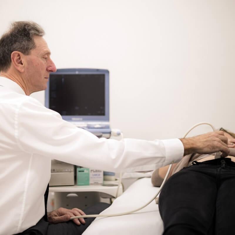 Fertility Specialist Dr Chris Nichols Perth WA