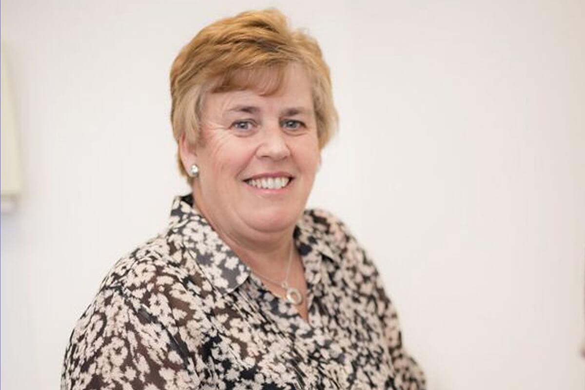 Elaine McCann Practice Midwife | Dr Chris Nichols Perth