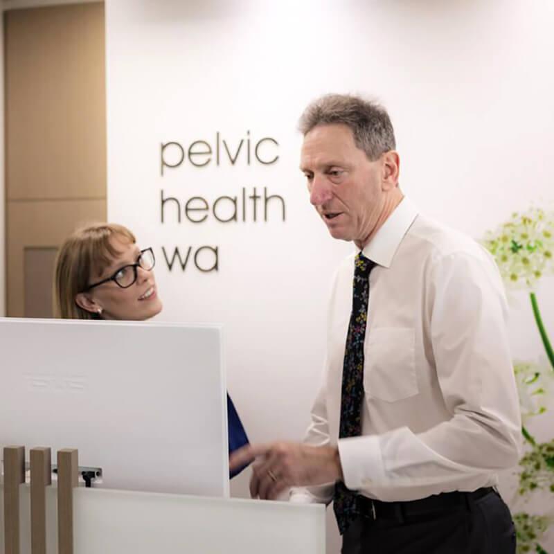 Gynaecologist Perth WA