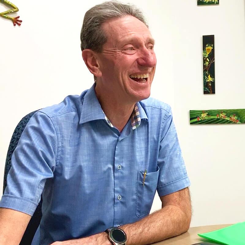 Antenatal Care - Dr Cris Nichols Perth WA